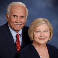 Dr. Don Senter & Val Senter